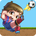 Messi Journey,Fun Football icon