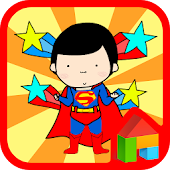 Superman Ochul dodol theme
