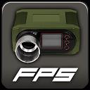 Airsoft FPS Calculator
