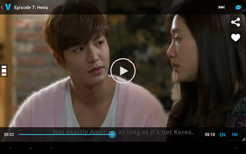 Viki: TV Drama, Movies & Anime - screenshot thumbnail