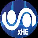 xHE TheRadioHub Demo icon