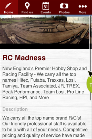 RC Madness