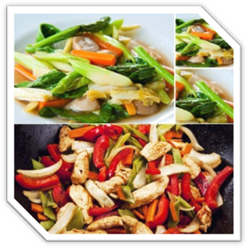 7 Resep Masakan Rumahan LOGO-APP點子