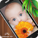 Baby - Kids Wallpaper HD icon