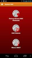 Screenshot of Nearest HMC