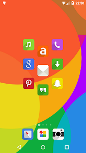 Easy Elipse - icon pack v2.5.0