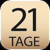 21-Tage Stoffwechselkur