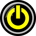 Simple Flashlight icon