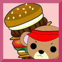 Pild hamburger logo
