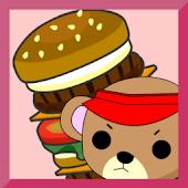 Pild hamburger