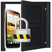 door screen lock with password APK Descargar