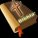 La Nuova Bibbia Diodati logo