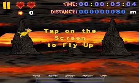 Flappy Dragon Free 1.1 screenshot 21494