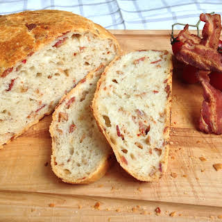 Bacon Bread.