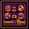 GlazeCharmIconPackTheme icon