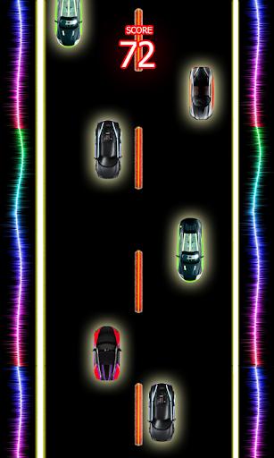 玩免費賽車遊戲APP|下載グロートラフィック·レーシング app不用錢|硬是要APP