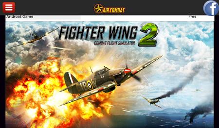 Air Combat Games 1.0 screenshot 68075