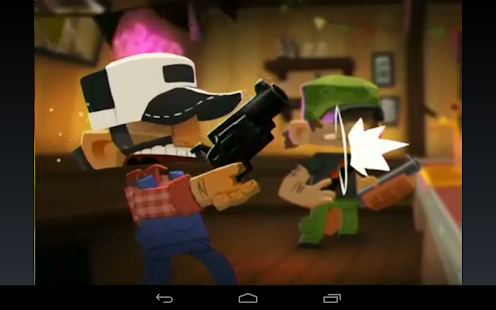 Redneck Revenge- screenshot thumbnail