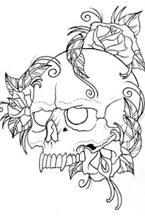 Pop Tattoo Pattern and Design- screenshot thumbnail