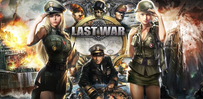 LAST WAR apk