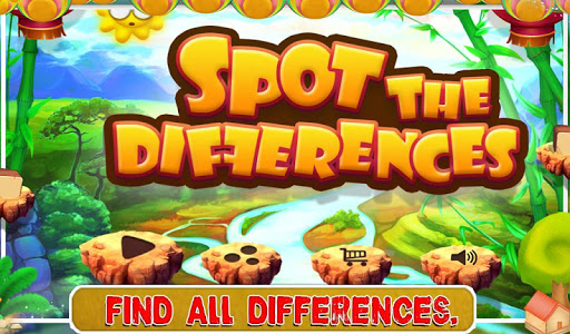 Spot The Differences v1.0