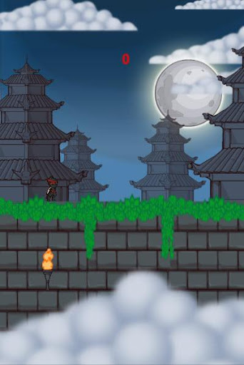 動作必備免費app推薦|Thief Ninja線上免付費app下載|3C達人阿輝的APP