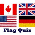 Flag Quiz Logo icon