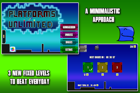 Platforms Unlimited v1.1.2