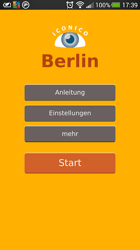 ICONICO Berlin