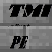 TooManyItems PE