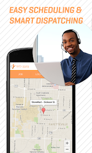 workCITE Mobile Field Service- screenshot thumbnail