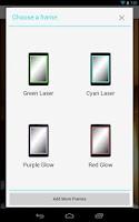 Screenshot of Mirror Classic Frame Pack 2