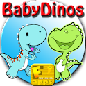 Baby Dinosaurs logo