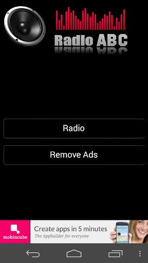 Radio ABC Australia.