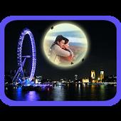 Romantic Night at London PF