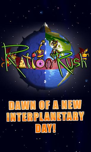 Ration Rush