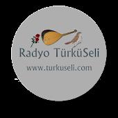 radyotürküseli