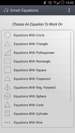 【免費教育App】Smart Equations BETA-APP點子