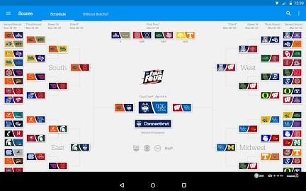 NCAA March Madness Live Screenshot 9