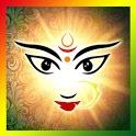 Durga Sherawali Live Wallpaper icon