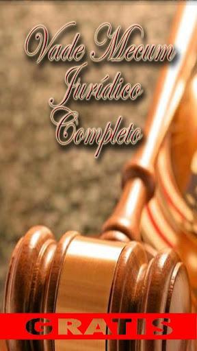 Vade Mecum Juridico Completo