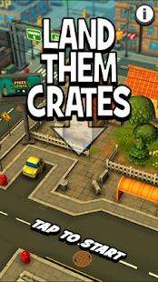 Land Them Crates apk screenshot