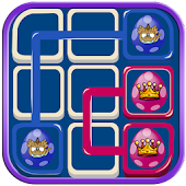 Egg Frenzy : Connect All
