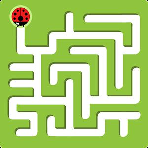 Maze Challenge icon