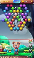 Screenshot of Bubble Bear