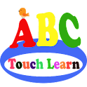Touch Learn ABC icon