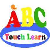 Touch Learn ABC