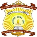 RV College Of Engineering logo