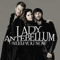 Lady Antebellum Music Videos logo