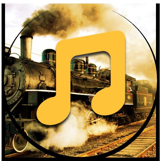 Train Sounds 娛樂 App LOGO-硬是要APP